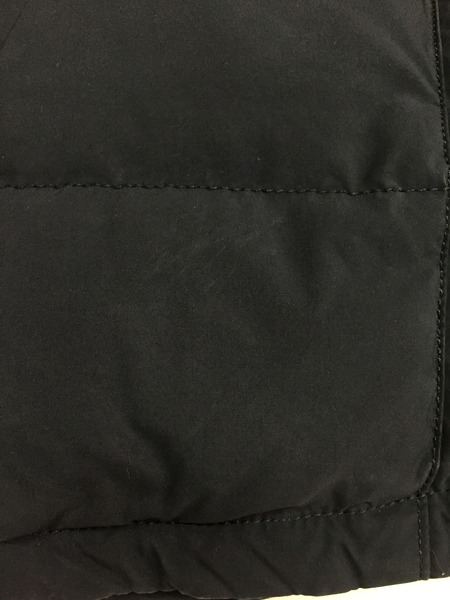 nonnative LABOURER DOWN JACKET PIN TWILL ネイビー 1