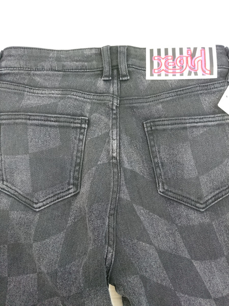 X-girl NONA9ON DENIM PT