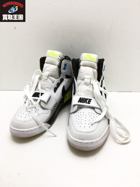 NIKE ナイキ JUST DON AIR JORDAN LEGACY 312 NRG AQ4160-107(27.0)