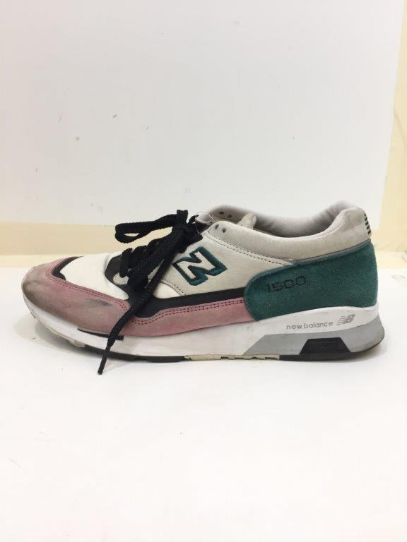 NEW BALANCE M1500PFT (28.5cm) MADE IN ENGLAND